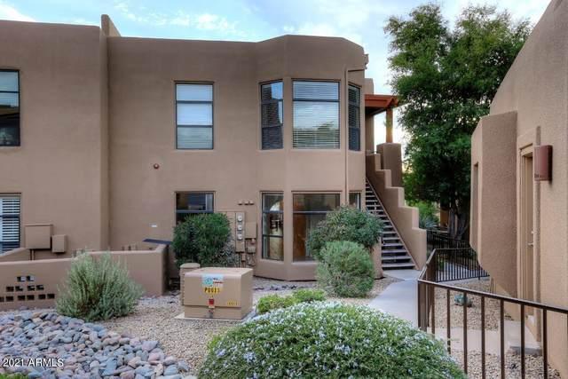13013 N Panorama Drive #108, Fountain Hills, AZ 85268 (MLS #6176601) :: Arizona Home Group