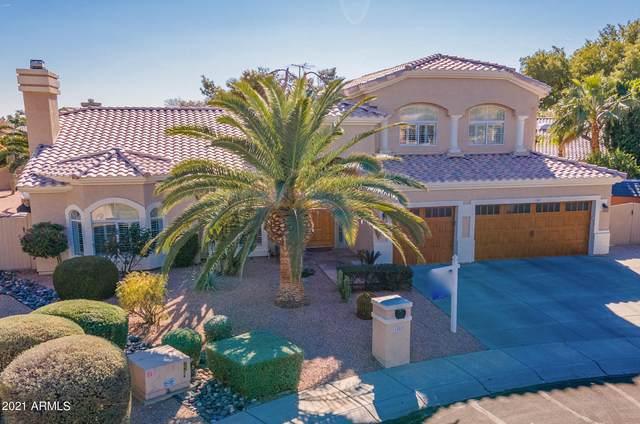 6807 E Evans Drive, Scottsdale, AZ 85254 (MLS #6176617) :: Conway Real Estate