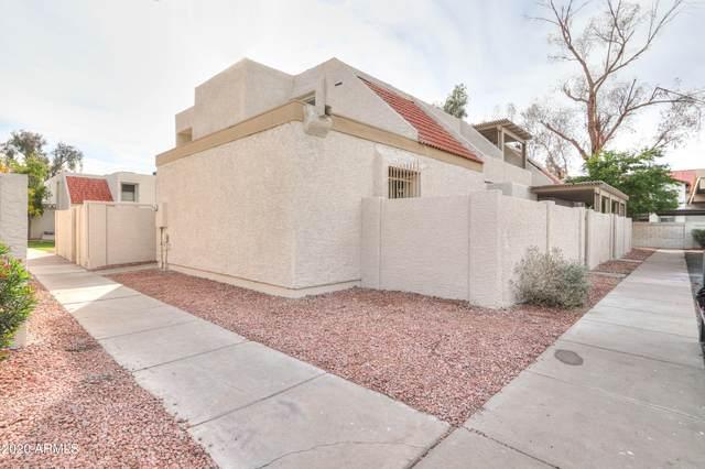 1342 W Emerald Avenue #337, Mesa, AZ 85202 (MLS #6176625) :: Conway Real Estate