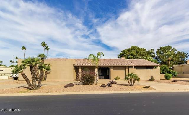 1150 E Acacia Circle, Litchfield Park, AZ 85340 (MLS #6176687) :: Yost Realty Group at RE/MAX Casa Grande