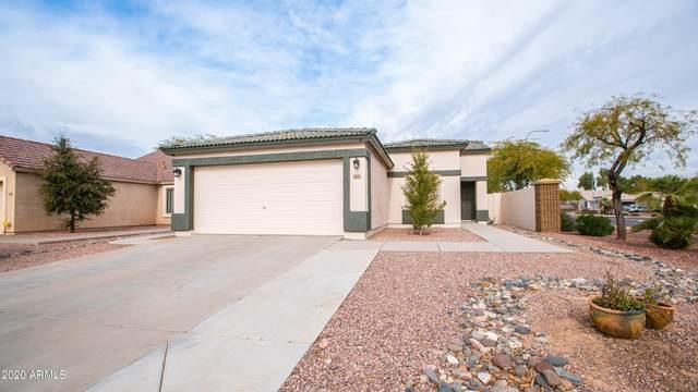 10850 W Roanoke Avenue, Avondale, AZ 85392 (MLS #6176706) :: The Luna Team