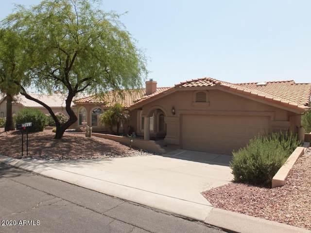 Fountain Hills, AZ 85268 :: Yost Realty Group at RE/MAX Casa Grande