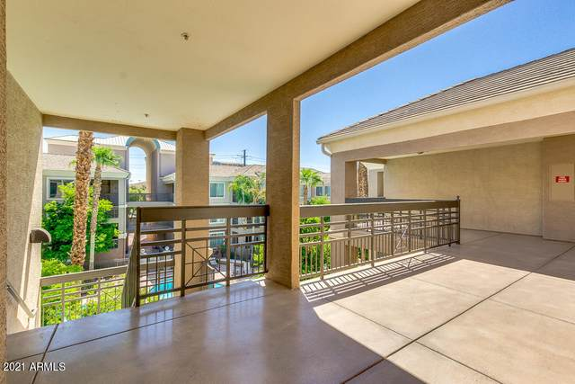 435 W Rio Salado Parkway #329, Tempe, AZ 85281 (MLS #6176725) :: The Riddle Group
