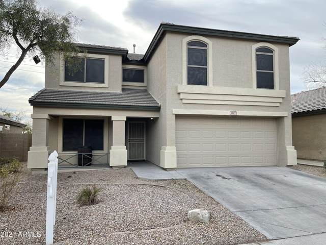 12613 W Pasadena Avenue, Litchfield Park, AZ 85340 (MLS #6176732) :: Midland Real Estate Alliance