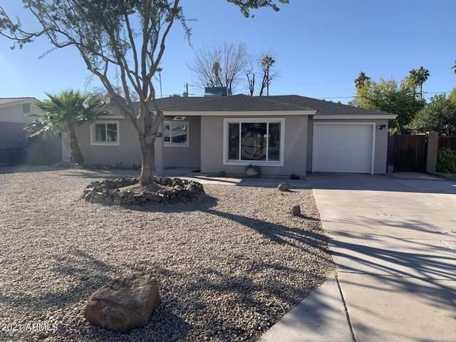 2312 N 31ST Place, Phoenix, AZ 85008 (#6176747) :: The Josh Berkley Team