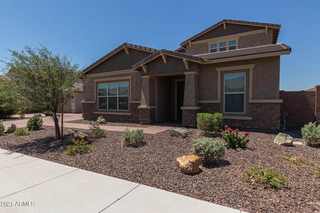 25526 N 103RD Avenue, Peoria, AZ 85383 (MLS #6176755) :: The Dobbins Team