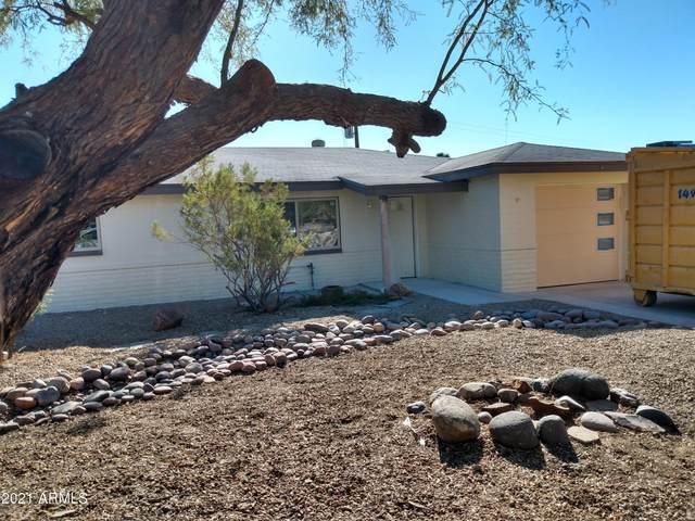 1427 E El Camino Drive, Phoenix, AZ 85020 (MLS #6176768) :: The Helping Hands Team