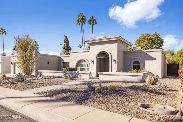 8326 E San Rosendo Drive, Scottsdale, AZ 85258 (MLS #6176785) :: Scott Gaertner Group