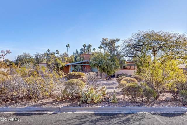 12221 N 70TH Street, Scottsdale, AZ 85254 (MLS #6176804) :: Conway Real Estate