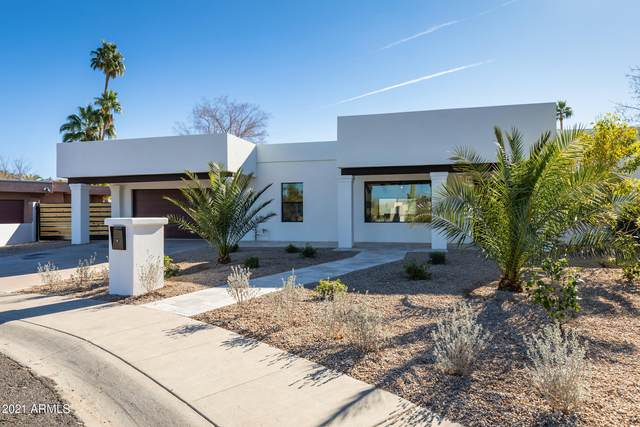 9619 N 33RD Street, Phoenix, AZ 85028 (MLS #6176806) :: West Desert Group | HomeSmart