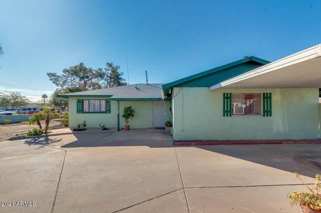 3008 N 45TH Drive, Phoenix, AZ 85031 (MLS #6176833) :: Executive Realty Advisors