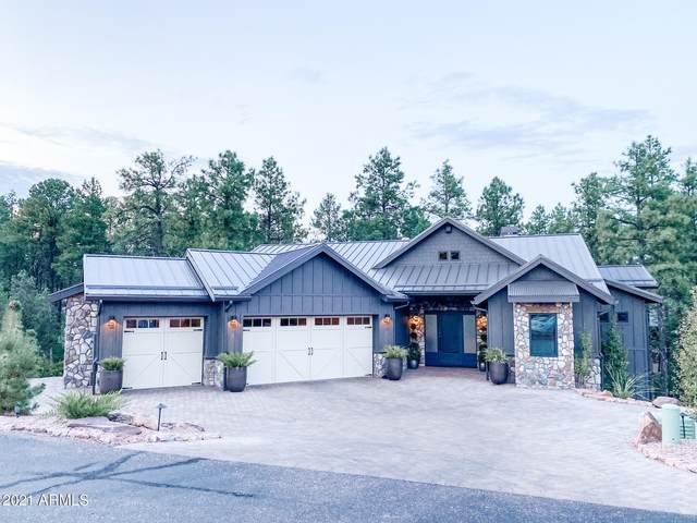 3012 E Thunder Point, Payson, AZ 85541 (MLS #6176865) :: Klaus Team Real Estate Solutions