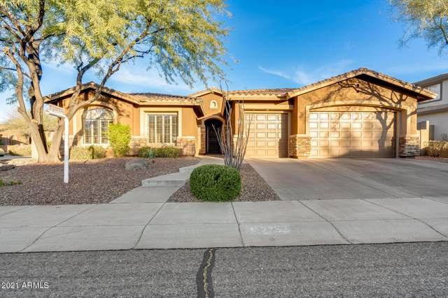 2752 W Adventure Drive, Anthem, AZ 85086 (MLS #6176903) :: Klaus Team Real Estate Solutions