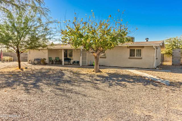 19073 W Sherick Avenue, Casa Grande, AZ 85122 (MLS #6176913) :: Yost Realty Group at RE/MAX Casa Grande