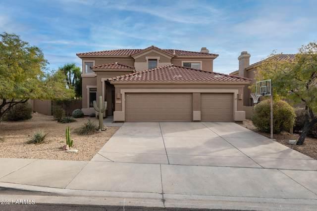 10271 E Rosemary Lane, Scottsdale, AZ 85255 (MLS #6176926) :: Homehelper Consultants