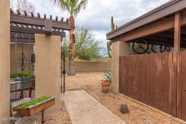 37801 N Cave Creek Road #1, Cave Creek, AZ 85331 (MLS #6176967) :: Long Realty West Valley