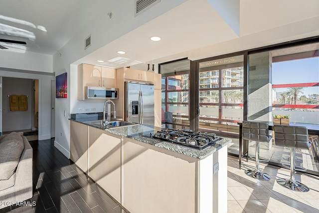 4808 N 24TH Street #307, Phoenix, AZ 85016 (MLS #6176971) :: Maison DeBlanc Real Estate
