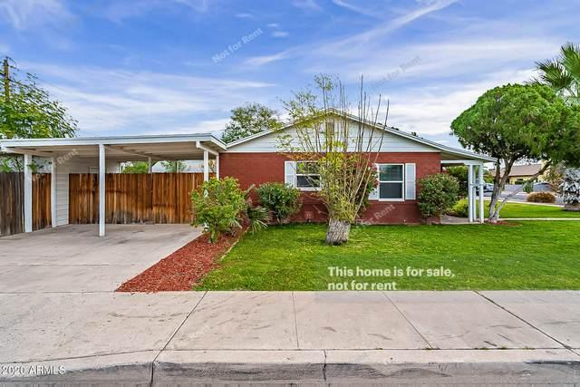 1502 E Edgemont Avenue, Phoenix, AZ 85006 (MLS #6177059) :: Yost Realty Group at RE/MAX Casa Grande