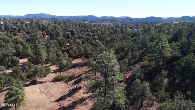 607 N Chaparral Pines Drive, Payson, AZ 85541 (MLS #6177070) :: The Helping Hands Team