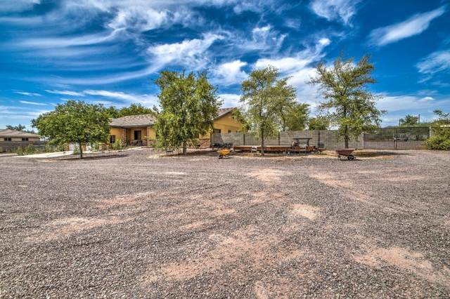 1638 W Parsons Road, Phoenix, AZ 85085 (MLS #6177116) :: The Copa Team | The Maricopa Real Estate Company