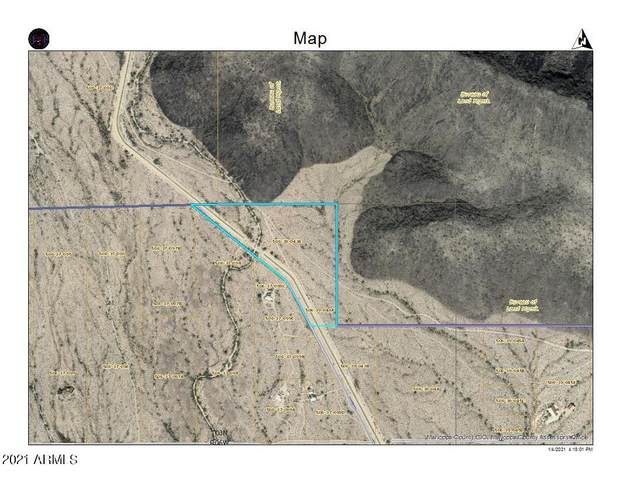 38900 W Mountain View Road, Tonopah, AZ 85354 (MLS #6177137) :: Relevate | Phoenix