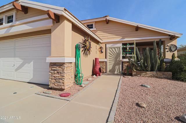 3255 S Desert View Drive, Apache Junction, AZ 85120 (MLS #6177155) :: Klaus Team Real Estate Solutions