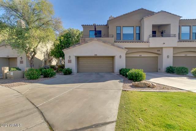 3131 E Legacy Drive #2075, Phoenix, AZ 85042 (MLS #6177169) :: BVO Luxury Group