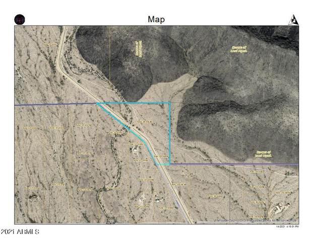 38900 W Mountain View Road, Tonopah, AZ 85354 (MLS #6177194) :: Relevate | Phoenix