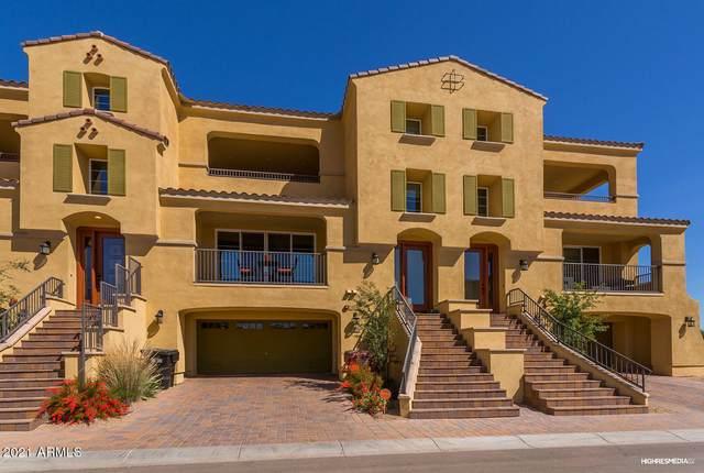 17761 N 77TH Way, Scottsdale, AZ 85255 (MLS #6177253) :: Long Realty West Valley