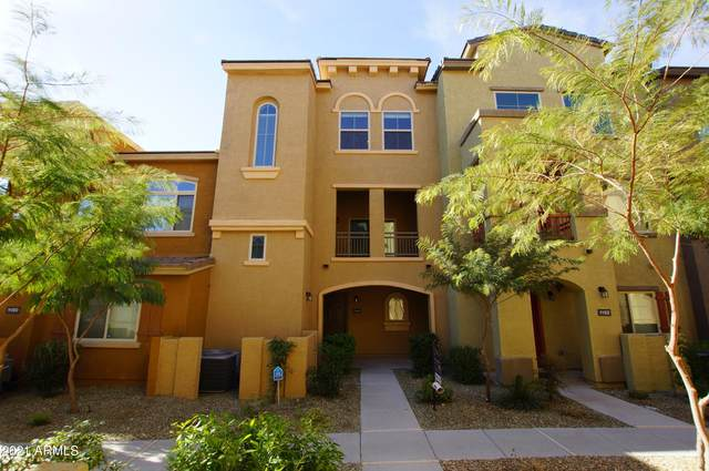 2150 W Alameda Road #1191, Phoenix, AZ 85085 (MLS #6177259) :: The Everest Team at eXp Realty