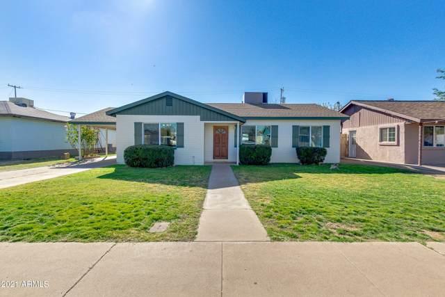 2457 E Almeria Road, Phoenix, AZ 85008 (MLS #6177277) :: The Carin Nguyen Team