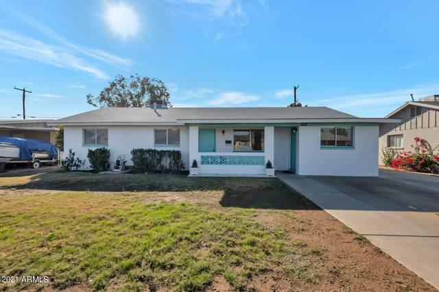 1513 W 7th Avenue, Mesa, AZ 85202 (MLS #6177278) :: Midland Real Estate Alliance