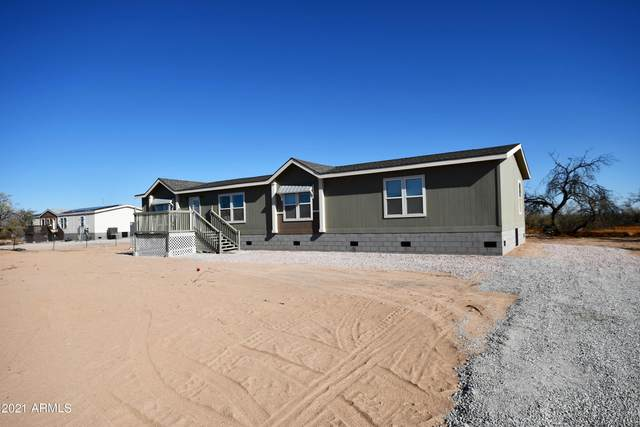 1409 S 374TH Drive, Tonopah, AZ 85354 (#6177294) :: The Josh Berkley Team