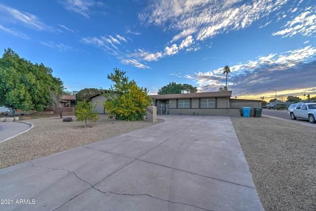 4826 W Desert Hills Drive, Glendale, AZ 85304 (MLS #6177308) :: Scott Gaertner Group