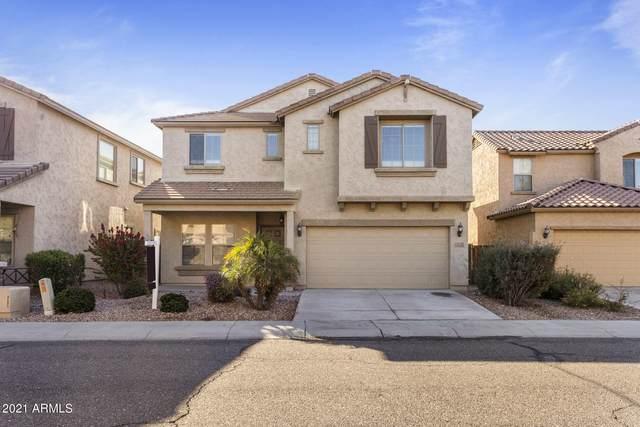 2227 W Faria Lane, Phoenix, AZ 85023 (MLS #6177312) :: Executive Realty Advisors