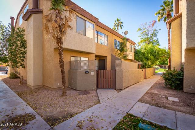2040 S Longmore Street #32, Mesa, AZ 85202 (MLS #6177353) :: Conway Real Estate