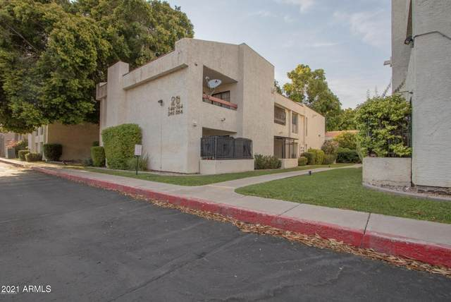3119 W Cochise Drive #253, Phoenix, AZ 85051 (#6177360) :: The Josh Berkley Team