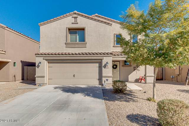 30529 N Oak Drive, Florence, AZ 85132 (MLS #6177387) :: The Garcia Group