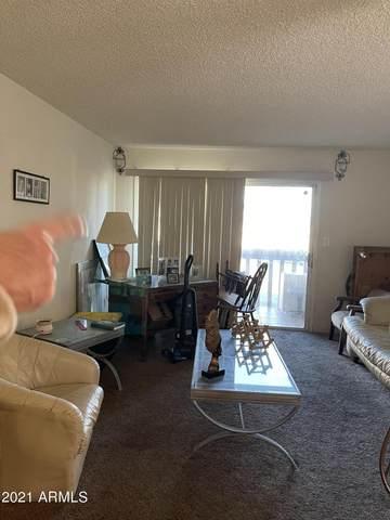 2121 W Royal Palm Road #2049, Phoenix, AZ 85021 (MLS #6177413) :: Maison DeBlanc Real Estate