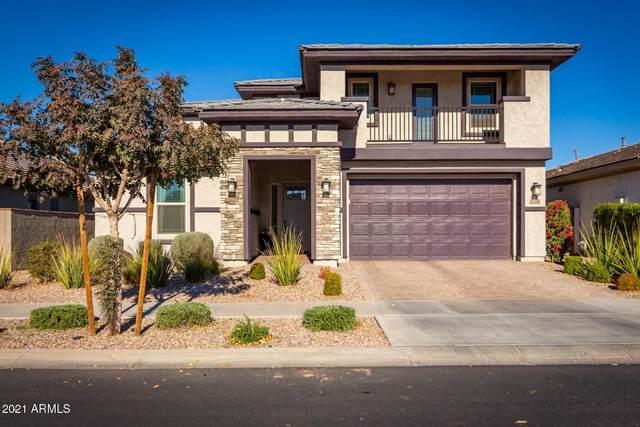 10354 E Corbin Avenue, Mesa, AZ 85212 (MLS #6177419) :: The Property Partners at eXp Realty