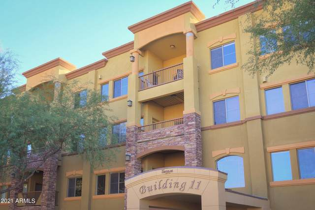 5450 E Deer Valley Drive #3215, Phoenix, AZ 85054 (MLS #6177468) :: RE/MAX Desert Showcase