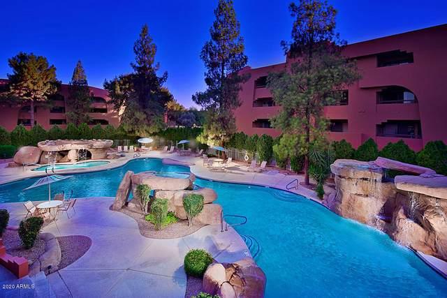 4303 E Cactus Road #104, Phoenix, AZ 85032 (MLS #6177471) :: Maison DeBlanc Real Estate