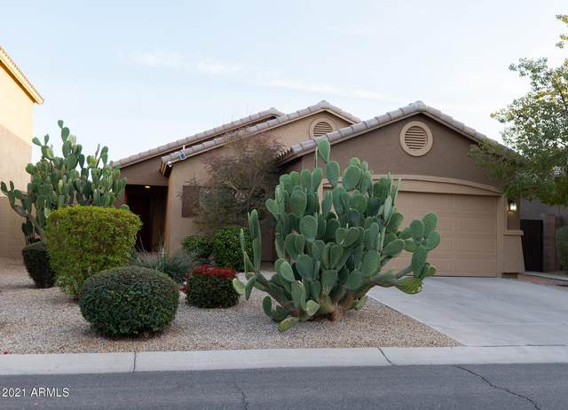 99 W Hayden Park Road, San Tan Valley, AZ 85143 (MLS #6177475) :: The Garcia Group