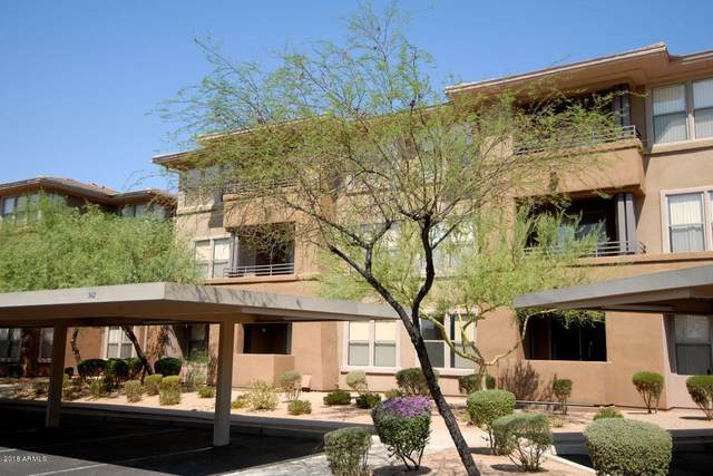 20100 N 78TH Place #1115, Scottsdale, AZ 85255 (MLS #6177493) :: Lucido Agency