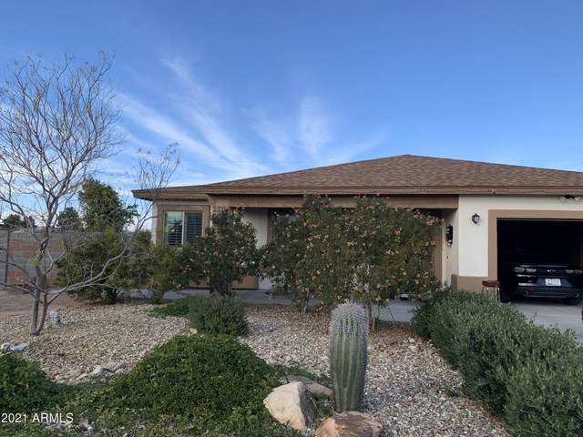 8822 W Deer Valley Road, Peoria, AZ 85382 (MLS #6177499) :: The W Group