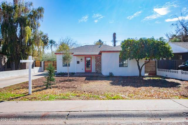 1119 W Glenrosa Avenue, Phoenix, AZ 85013 (MLS #6177523) :: Conway Real Estate