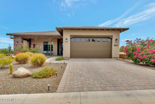 17739 E Silver Sage Lane, Rio Verde, AZ 85263 (MLS #6177589) :: Conway Real Estate