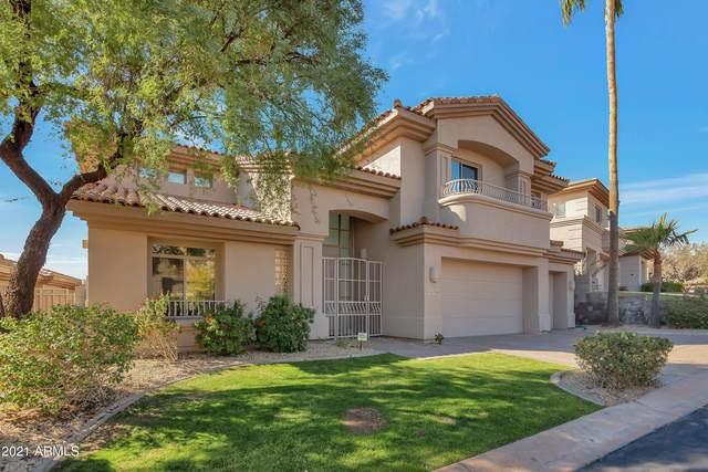 6530 N 29TH Street N, Phoenix, AZ 85016 (MLS #6177623) :: John Hogen | Realty ONE Group