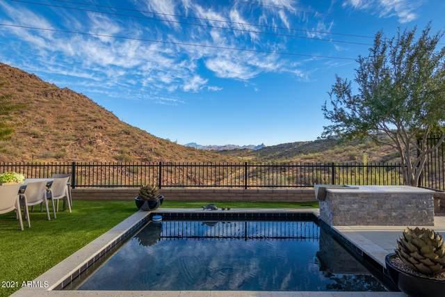 13719 N Prospect Trail, Fountain Hills, AZ 85268 (MLS #6177648) :: Maison DeBlanc Real Estate