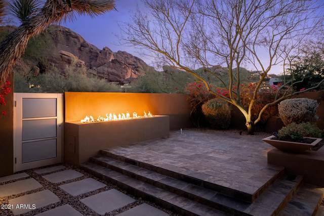 5941 N Echo Canyon Lane, Phoenix, AZ 85018 (MLS #6177662) :: The Riddle Group